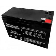 Аккумулятор FrimeCom 12В 7 Ач (GS1270)