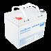 Аккумуляторные батареи опт и розница Аккумулятор мультигелевый  LogicPower 12В 33 Ач (AGM LPM-MG 12 - 33 AH) ⏩ megapower.space ▻▻▻