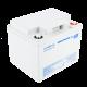 Аккумулятор мультигелевый  LogicPower 12В 45 Ач (AGM LPM-MG 12 - 45 AH)