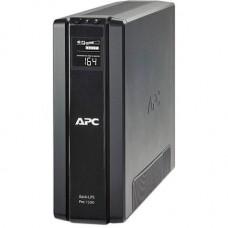 ИБП APC Back-UPS PRO 1500 (BR1500G-RS)