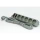Сетевой фильтр LogicPower LP-X5, 10m, 5 розеток, серый (OEM)