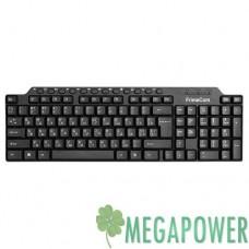 Клавиатура FrimeCom FC-825-USB Black