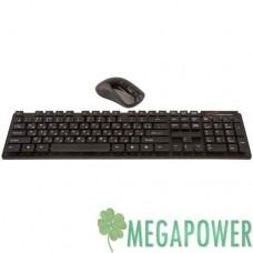 Комплект Logicfox LF-KM 103 клавиатура+мышка, USB