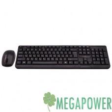Комплект Logicfox LF-KM 104 клавиатура+мышка, USB
