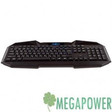 Клавиатура LogicPower LP-KB 050 чёрная, USB
