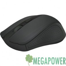 Мышка Defender Accura MM-935 wireless чёрная