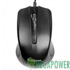 Купить мышку  FrimeCom FC-M248 Black USB.