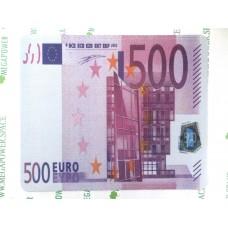 Коврик для мышки EURO 500