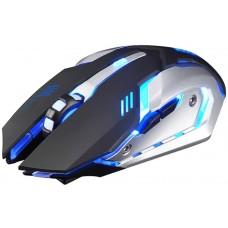 Мышь Megapower беспроводная игровая (MP-X7)