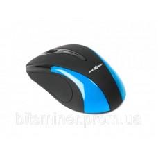 Мышка Maxxter Мr-401-B  Blue, беспроводная