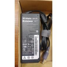 Зарядные устройства и аксессуары для ноутбуков опт и розница Блок питания для ноутбука Lenovo 20V 4.5A (7.9 x 5.5) ⏩ megapower.space ▻▻▻