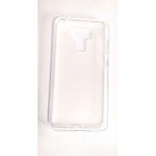 Чехол для моб. телефона ASUS Zenfone3 Max ZC553KL прозрачный, силиконовый