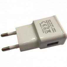 Зарядное устройство USB ES-D06 5V-2.1A