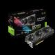 Видеокарта GeForce GTX1080 8GB DDR5X, 256 bit, PCI-E 3.0 ASUS (ROG-STRIX-GTX1080-O8G-11GBPS)