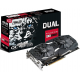 Видеокарта  Asus PCI-Ex Radeon RX 580 Dual OC 4GB