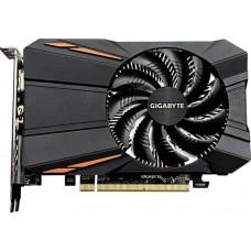 Видеокарта Radeon RX 550 2GB DDR5, 128 bit, PCI-E 3.0 Gigabyte (GV-RX550D5-2GD)