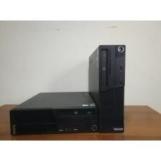 Системный блок LENOVO M70E (Pentium DC E5500/2GB DDR3/250GB) Б/У.