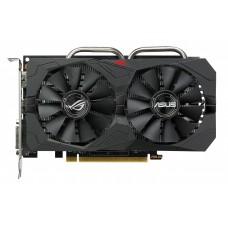 Видеокарта Radeon RX 560 4GB DDR5, 128 bit, PCI-E 3.0 ASUS (STRIX-RX560-O4G-EVO-)