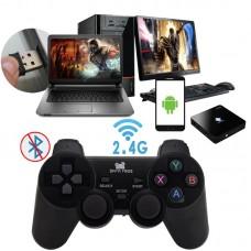 Джойстик DATA FROG Android Phone/PC/PS3/TV Box беспроводной micro USB