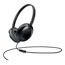 Наушники Philips SHL4405BK Mic Black