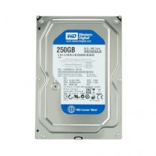"Винчестер 250GB Western Digital 3.5"" (WD2500JS_bu) Б/У"
