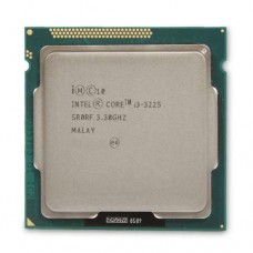 Купить процессор Intel Core i3-3225 3.30GHz, s1155, tray