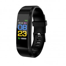 Смартчасы Kebidu ID115 Plus Smart Bracelet Fitness