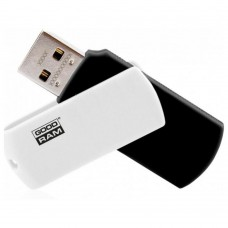 16GB USB 2.0 Flash Drive GoodRam UCO2 Black/White
