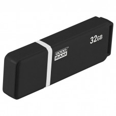 32GB USB 2.0 Flash Drive GoodRam UMO2 Graphite (UMO2-0320E0R11)