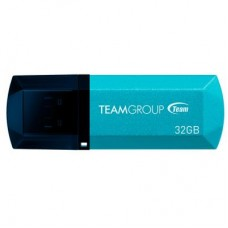 32GB USB 2.0 Flash Drive Team C153 Blue (TC15332GL01)