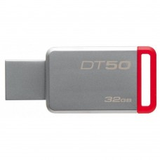 32GB USB 3.0 Flash Drive Kingston DT50 (DT50/32GB)