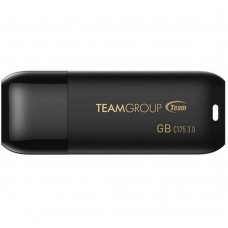 32GB USB 3.1 Flash Drive Team C175 Pearl Black (TC175332GB01)