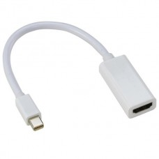Адаптер Mini DisplayPort - HDMI