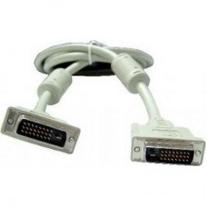 Кабель Gembird CC-DVI2-10 DVI video link dual link cable, 3m