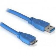 Кабель USB 3.0 AM to Micro-B 1,8 м.