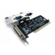 Контроллер Atcom Combo Parallel+Serial PCI (LPT+Com) 2s+1p