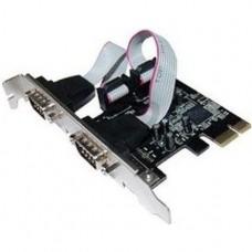 Контроллеры и переходники опт и розница Контроллер STLab I-360 PCI-E, 2xCOM ⏩ megapower.space ▻▻▻
