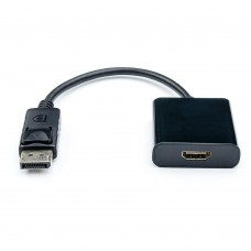 Конвертер DisplayPort - HDMI