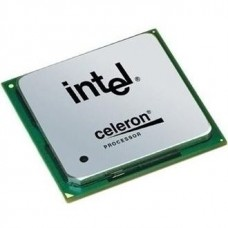 Процессор Intel Celeron D 320 2.40GHz/256/533, s478, tray б/у (RK80546RE056256)