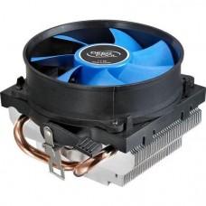 Кулер Deepcool Beta 200 ST для AMD, алюм.+медь, 2 медные трубки