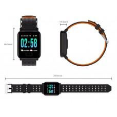 Смартчасы M20 Smart Bracelet Fitness