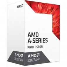 Процессор AMD A6-9500 X2 3.5GHz, AM4, BOX