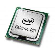 Процессор Intel Celeron 440 2.00GHz/512/800, s775, tray б/у (HH80557RG041512)