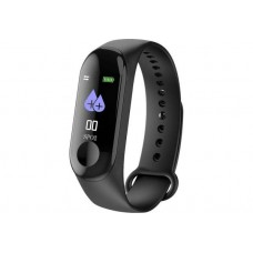 Смартчасы Hununi M3 Plus Smart Bracelet Fitness
