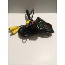 Камера для автомагнитолы заднего вида (с LED подсветкой)