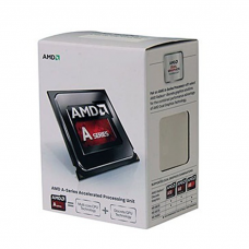 Процессор AMD A4-6300 3.70GHz, FM2, BOX