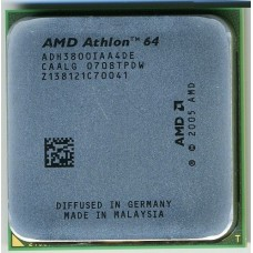 Процессор AMD Athlon 64 LE-1640 (2600MHz), sAM2, tray