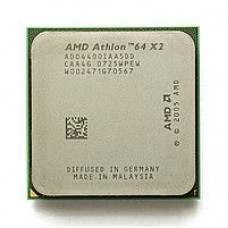 Процессор AMD Athlon 64 X2 5200+ (2700MHz) sAM2, tray