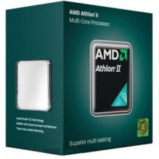Процессор AMD Athlon II X2 255 3100Mhz, sAM3 tray