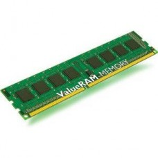 Память DDR3 2GB Kingston KVR1333D3N9/2G 1333MHz, PC3-10666, CL9